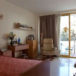 Habitación residencia de ancianos Lepant Residencial
