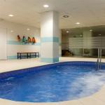 piscina residencia de ancianos Lepant Residencial