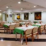 Comedor residencia de ancianos Lepant Residencial